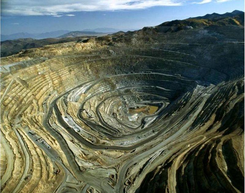 توقف طرح های معدنی در نتیجه ممنوعیت واردات ماشین آلات معدنی
