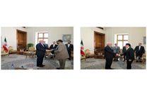ماموریت سفرای زیمباوه و ویتنام در ایران به پایان رسید