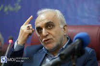 اظهارات وزیر اقتصاد در حاشیه یکصدمین جلسه شورای گفتگوی دولت و بخش خصوصی