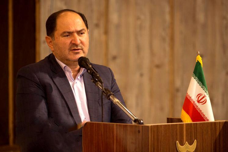 دعوت فرماندار انزلی از آحاد مردم  برای حضور در راهپیمایی 22 بهمن