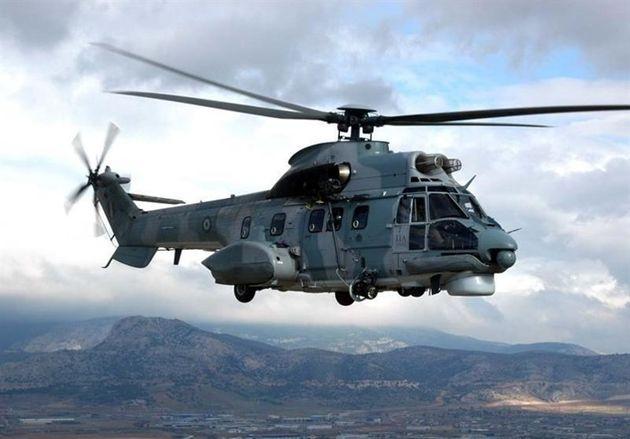 آخرین اخبار از سقوط چرخبال نیروی دریایی آمریکا