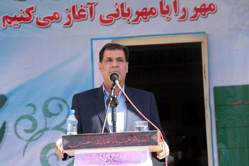 زنگ مهر در یاسوج نواخته شد / احمدی: دانشآموزان از هدر رفت منابع جلوگیری کنند