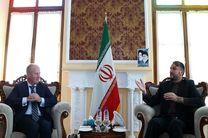 امیرعبداللهیان با سرپرست کمیسیون روابط خارجی مجلس هلند دیدار کرد