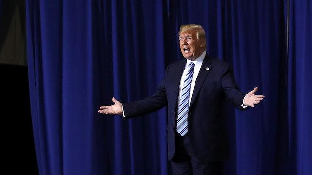 ترامپ با پذیرش 18000 مهاجر در سال 2020 موافقت کرد