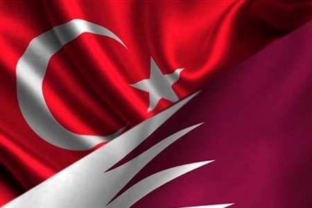 ترکیه پنج هزار نظامی به قطر اعزام می کند