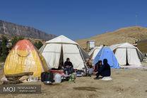 آخرین آمار توزیع اقلام امدادی میان زلزلهزدگان کرمانشاه