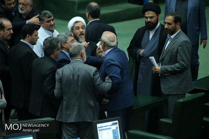 نامزدهای فراکسیون امید برای هیات رییسه مجلس معرفی شدند