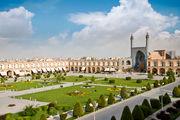 کیفیت هوای اصفهان سالم است / شاخص کیفیت هوا 93