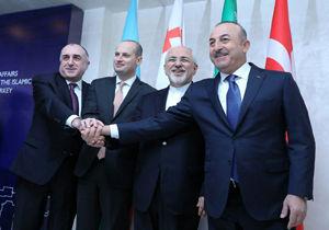محورهای بیانیه باکو در خصوص همکاریهای مشترک