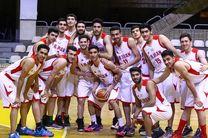 فیبا 12 بسکتبالیست ایران در کاپآسیا را معرفی کرد