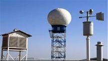 ایستگاه های هواشناسی در کشور به شکل مدرن توسعه می یابد