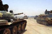 ارتش سوریه مناطق جدیدی را از دست گروه تروریستی النصره خارج کرد