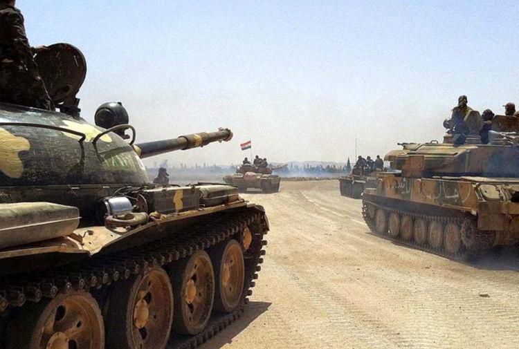 یورش داعش به فرودگاه نظامی خلخله دفع شد