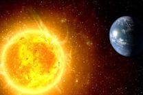 اگر زمین نچرخد چه اتفاقی می افتد