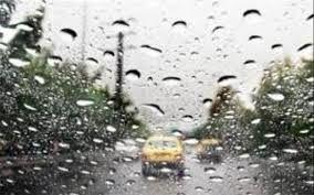 بارش پراکنده همراه با رعدوبرق و وزش باد در برخی مناطق کشور