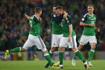 ساعت بازی ایرلند شمالی و اتریش مشخص شد