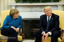 ترامپ و تکرار رسوایی واترگیت