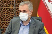 رفع موانع تولید راهبرد ستاد اقتصاد مقاومتی در تولید و صنعت اصفهان است