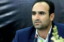 علی هاشمی وزنه بردار ایلامی المپیکی شد