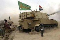 نیروهای عراق مسیر موصل به تلعفر را مسدود کردند