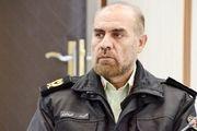 عوامل شهادت بسیجی آمر به معروف دستگیر شدند