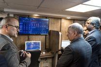 بازدید معاون رئیسجمهور از میزخدمت آبفای گیلان و ایستگاه راه آهن فلکده