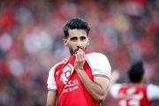 بشار رسن بهترین هافبک لیگ قهرمانان آسیا شد