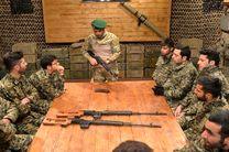 مستند مسابقه ضد گلوله از شبکه نسیم پخش می شود
