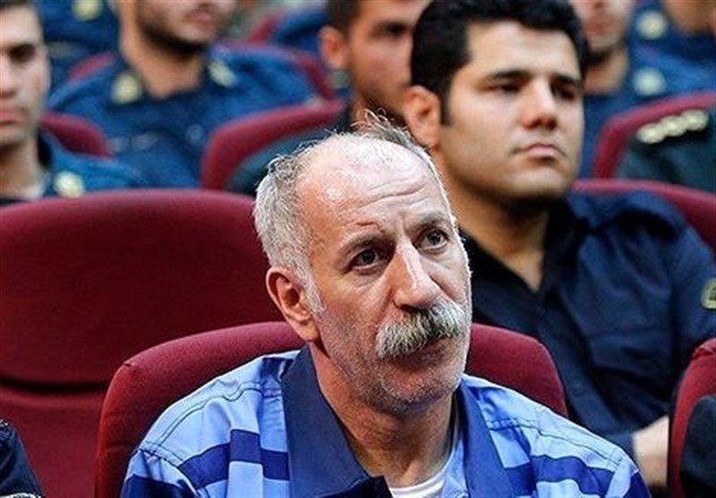 مرگ حکم راننده قاتل/حکم محمد رضا ثلاث صادر شد
