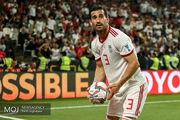 آخرین وضعیت مصدومیت احسان حاج صفی