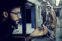 «آقای گوزن» به جشنواره ملبورن استرالیا راه یافت