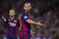 واکنش مدیر ورزشی بارسلونا به شایعه پیوستن ماسچرانو به یوونتوس