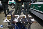 یک روز کاری با پلیس پیشگیری تهران بزرگ