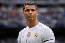 رونالدو فقط به جام جهانی فکر می کند
