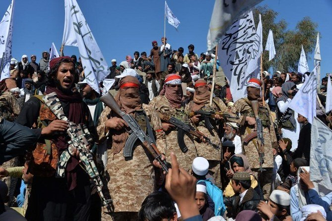 Taliban ready to counter Afghan forces after deadly attacks