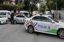 پلیس مالزی شش عنصر وابسته به داعش را بازداشت کرد