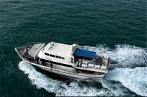 شناورهای سبک و صیادی از تردد به ویژه در نیمه غربی خلیج فارس خودداری کنند