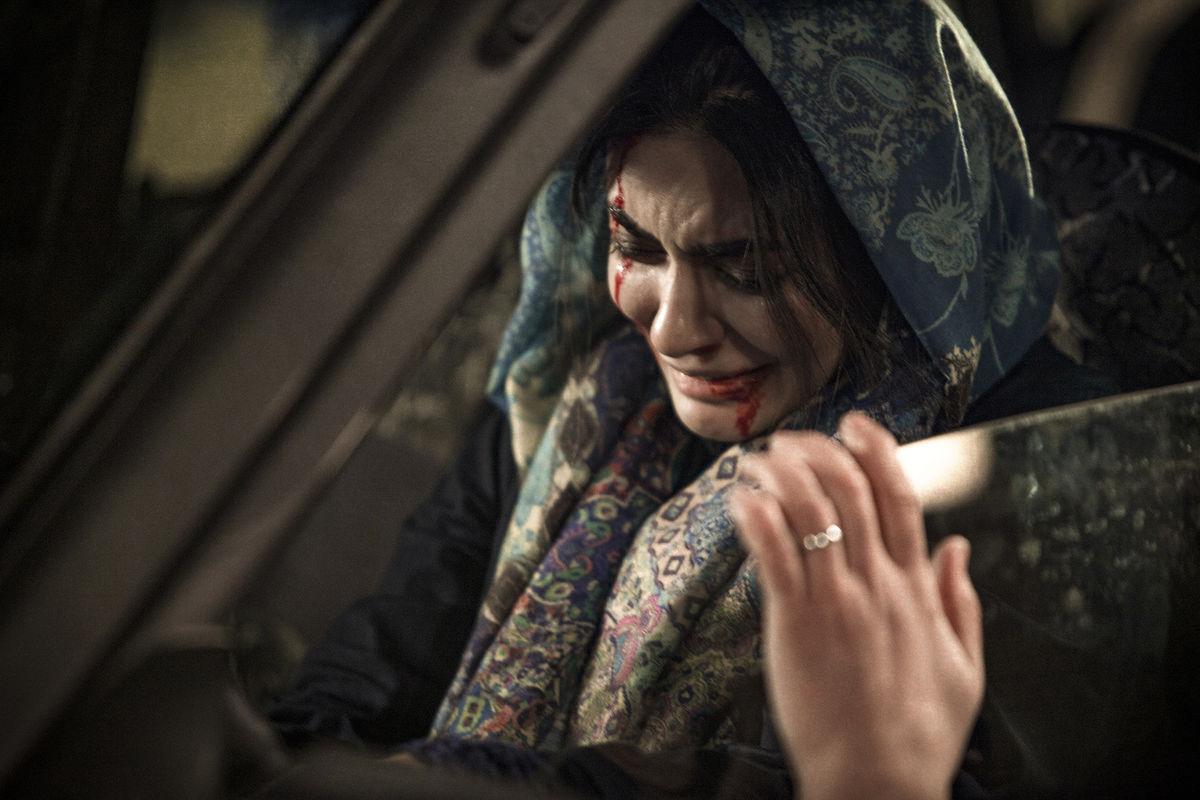 فیلم سینمایی «دیدن این فیلم جرم است» به شبکه خانگی رسید