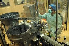تولید 20 میلیون دز واکسن انتروتوکسمی در موسسه رازی کرمان