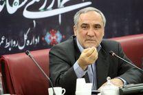عبدالحسن مقتدایی برای انتخابات ریاستجمهوری اعلام کاندیداتوری کرد