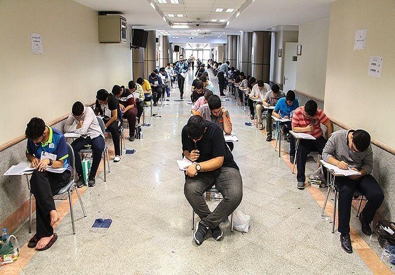 8 هزار نفر در رشته پزشکی دانشگاه های دولتی ثبت نام کرده اند