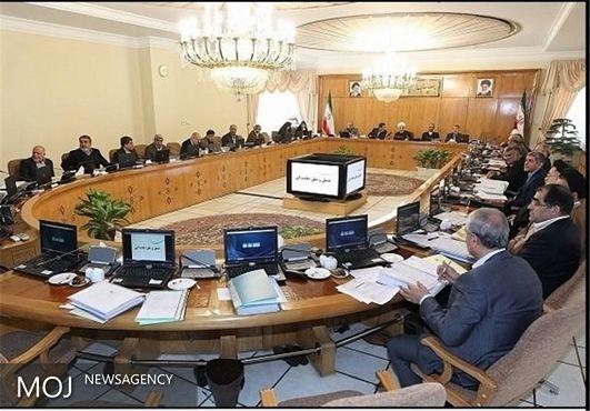 تصویب برنامههای دولت برای حل معضل آلودگی هوای کلانشهرها