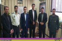 پشتیبانی قابل تقدیر دادستان شهرستان در اجرای تصمیمات شورای تامین