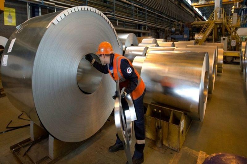 تحریم، میدان ظهور توانمندی های کارکنان فولاد است