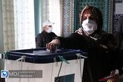 اعلام نتایج  انتخابات مرحله دوم مجلس در ٨حوزه انتخابیه