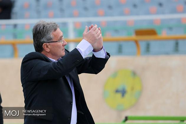 خبر مذاکره تیم ملی فوتبال عراق با برانکو تکذیب شد