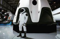 الون ماسک جزئیات لباس فضایی خود را منتشر کرد