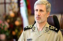 دشمنان انقلاب همواره به دنبال سنگ اندازی در مسیر بالندگی ایران هستند