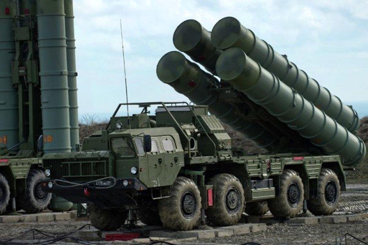 اعلام آمادگی ترکیه جهت استقرار سامانه اس-400 روسیه
