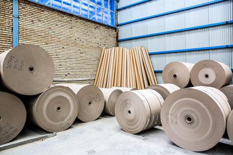 واردات سالانه 270 هزار تن کاغذ/ خودکفایی 3 ساله مشروط به جذب سرمایه